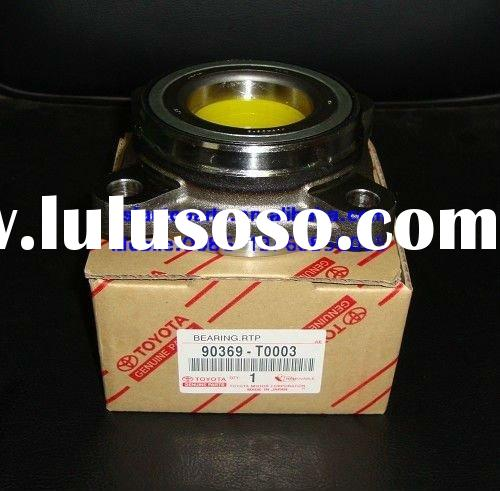 Auto wheel hub bearing used for Toyota Hilux,90369-T0003