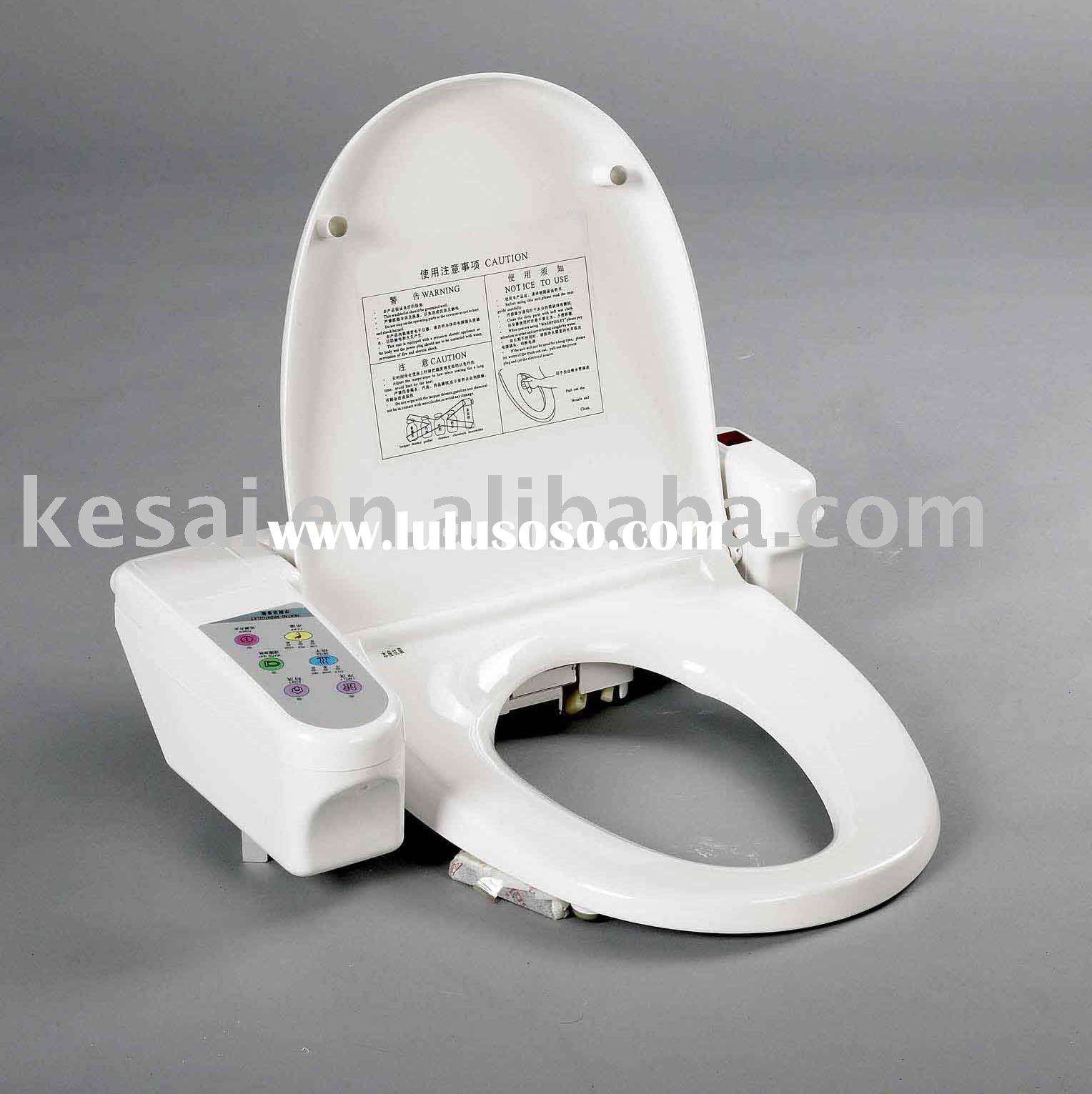 Automatic Body-cleaning Toilet seat cover, Intelligent Sanitary Toilet Seat,toilet cover, Toilet bid