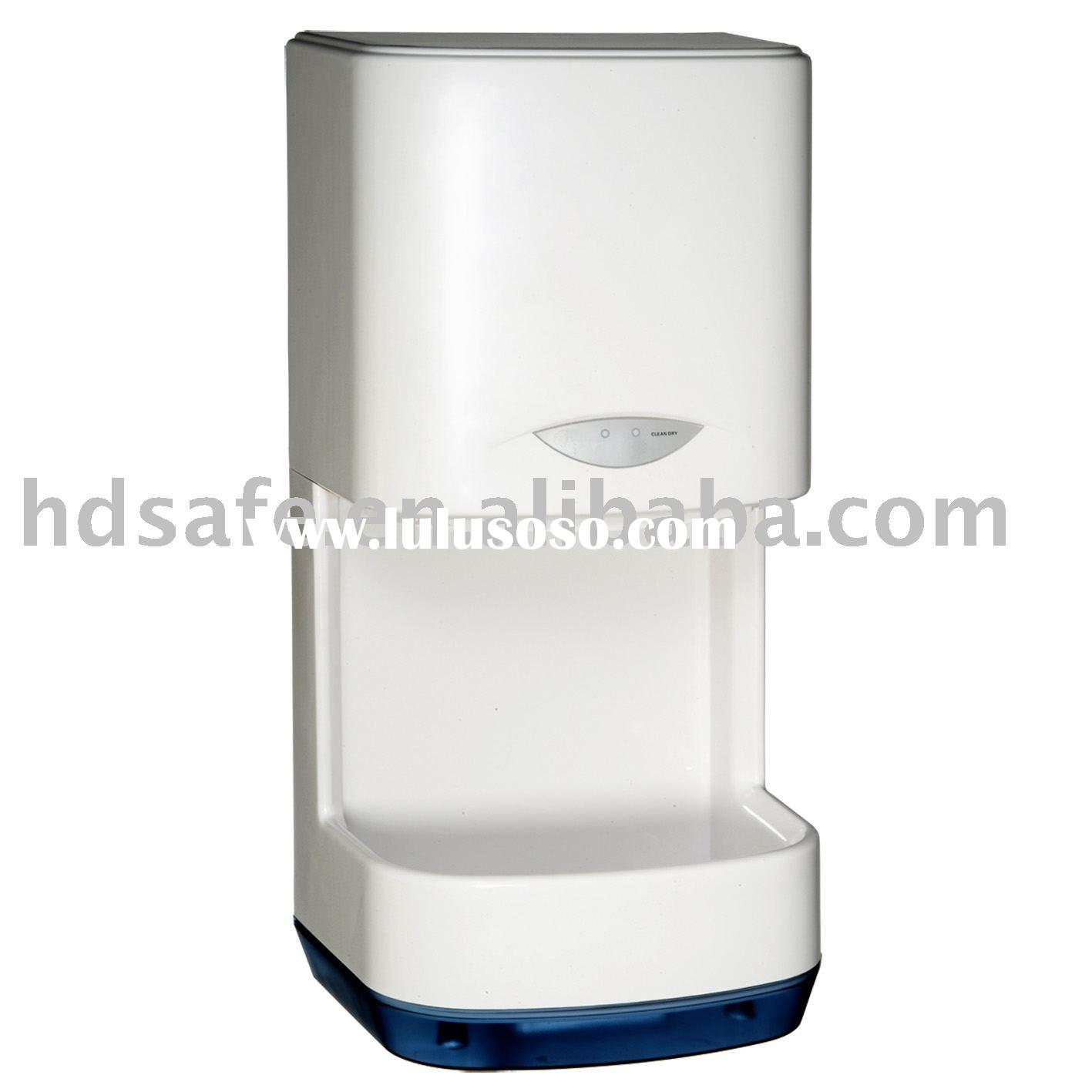 Automatic Hand Dryer (hand drier, dryer, electrical hand dryer, sensor hand dryer, household applian