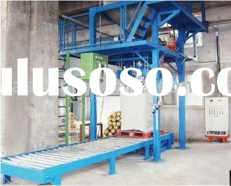 Automatic Weighing Ton Bag Granule Packaging Machinery