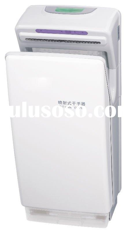Automatic plastic hand dryer ( jet hand dryer electric hand dryer)