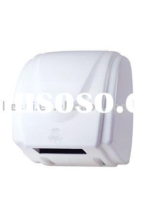 Automatic sensor Hand Dryer, High speed hand dryer for hotel and bathroom