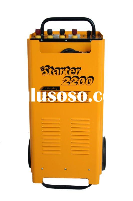 Automotive Battery Booster car start battery