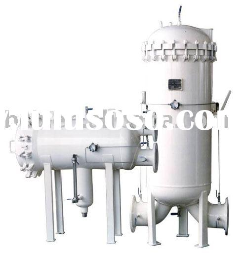 Aviation Jet Fuel Filter/Separators