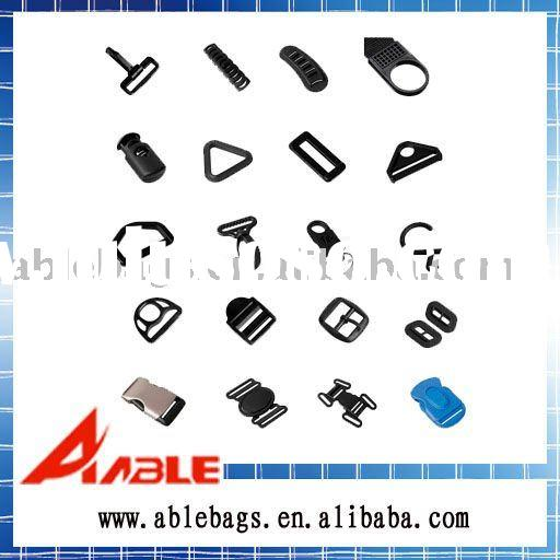 BAGS ACCESSORIES,PLASTIC BAG BUCKLE,CLIPS,HOOKS,FASTENERS