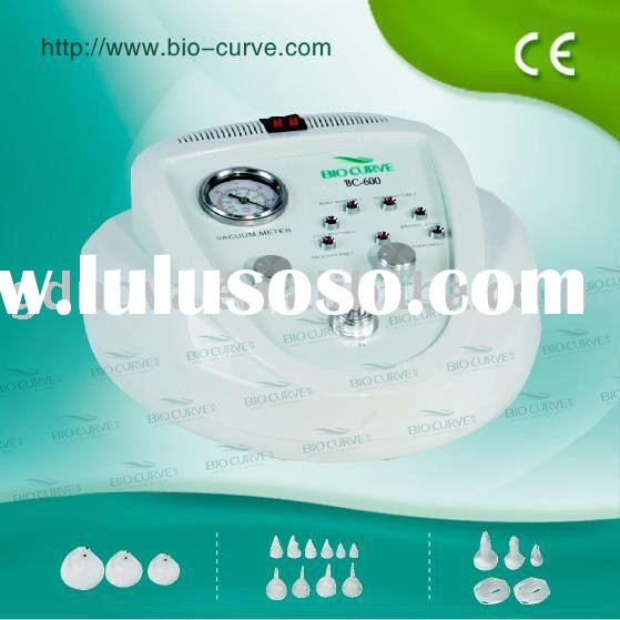 BC-600 Vacuum Therapy System beauty equipment/Breast Care/Vacuum machine
