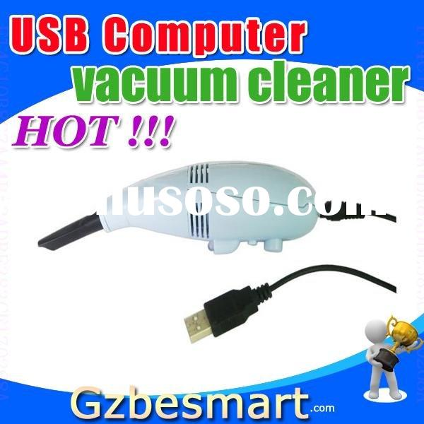 BM238 Usb keyboard vacuum cleaner 2 in 1 vacuum cleaner with air compressor