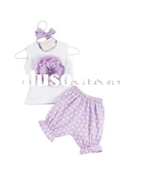Baby Designer Clothes retail 2011 hot sale !