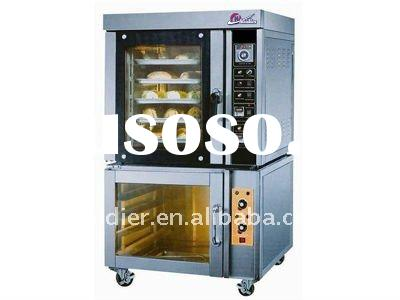 Baking Bread French Baguette Convection Oven