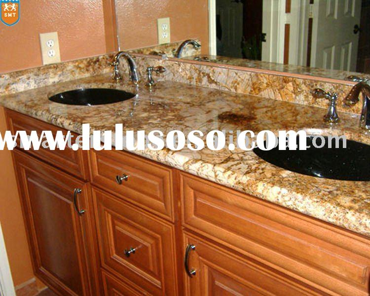 Bathroom Granite & Marble Countertops/Vanity Tops