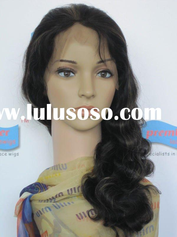 Saga Gold Remy Hair Uk 119