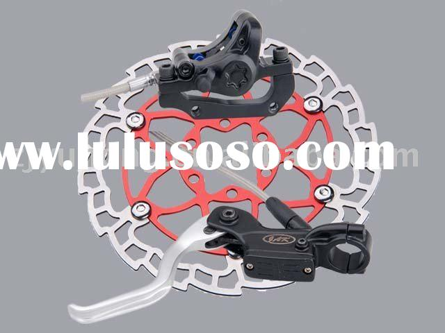 Bicycle Brake Assembly &CALIPER WITH DISC