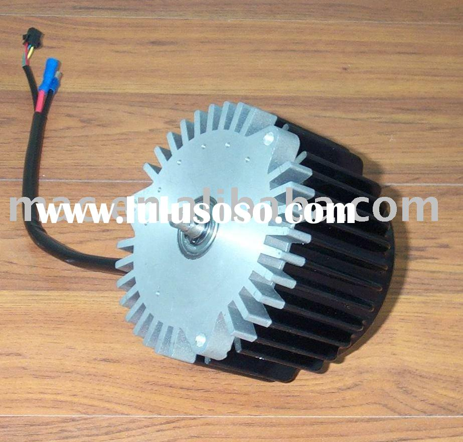 Bike Motor, Brushless DC Motor for Electric bicycle