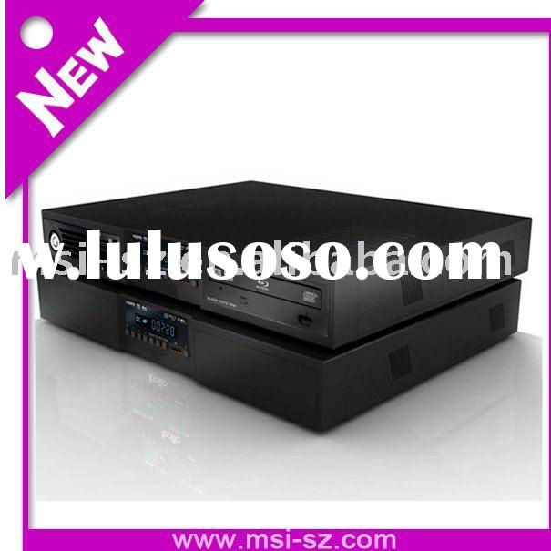 Blue-ray DVD Player with Recording Function