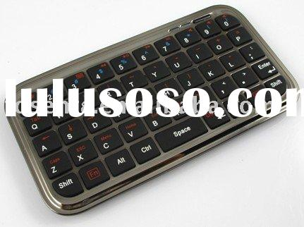 Bluetooth Mini Keyboard for iPad/Smart Phone DSD-BK03-best companion for travellers