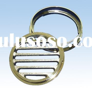 Brass Castings with chrome plating
