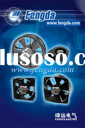 Brushless fan, ac fan, dc fan, computer fan, cooling fan