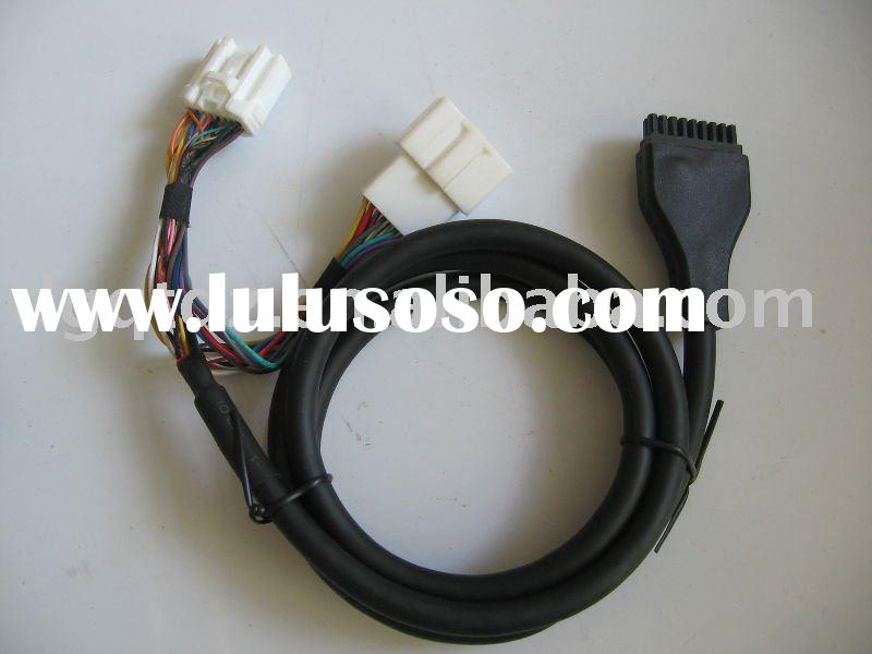 CAR AUDIO CABLE for MAZDA RADIO
