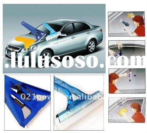 CAR WINDOW TINT FILM