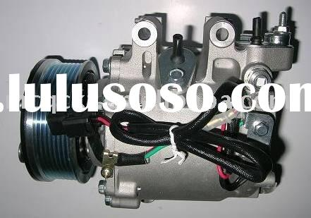 CAR air conditioning compressor TRSE09 3757