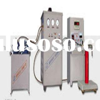 CO2 filling machine/co2 fire extinguisher refilling machine/heating type co2 filling machine