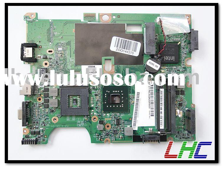CQ60 G60 intel 501266-001 laptop motherboard for HP/Compaq 100% fully tested