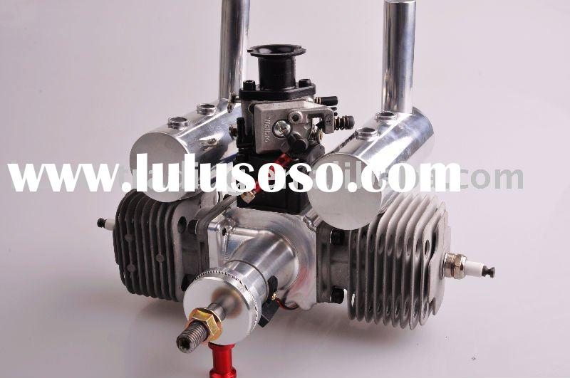 CRRC PRO GF55ii 55cc gas engine for model aircraft