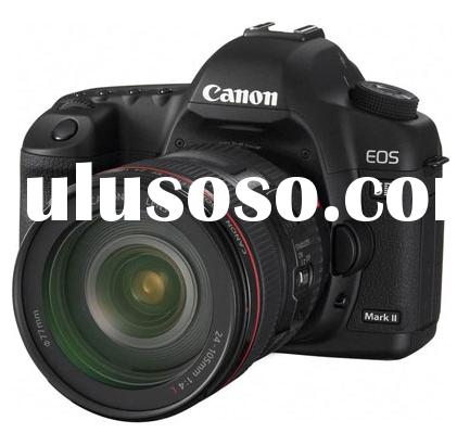 Canon EOS 5D Mark II digital camera (5D ii)
