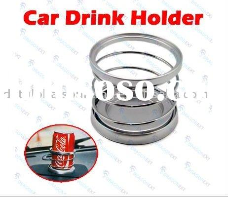 Car Vehicle Drink Cup Coffee Bottle Coke Stand Mount Holder