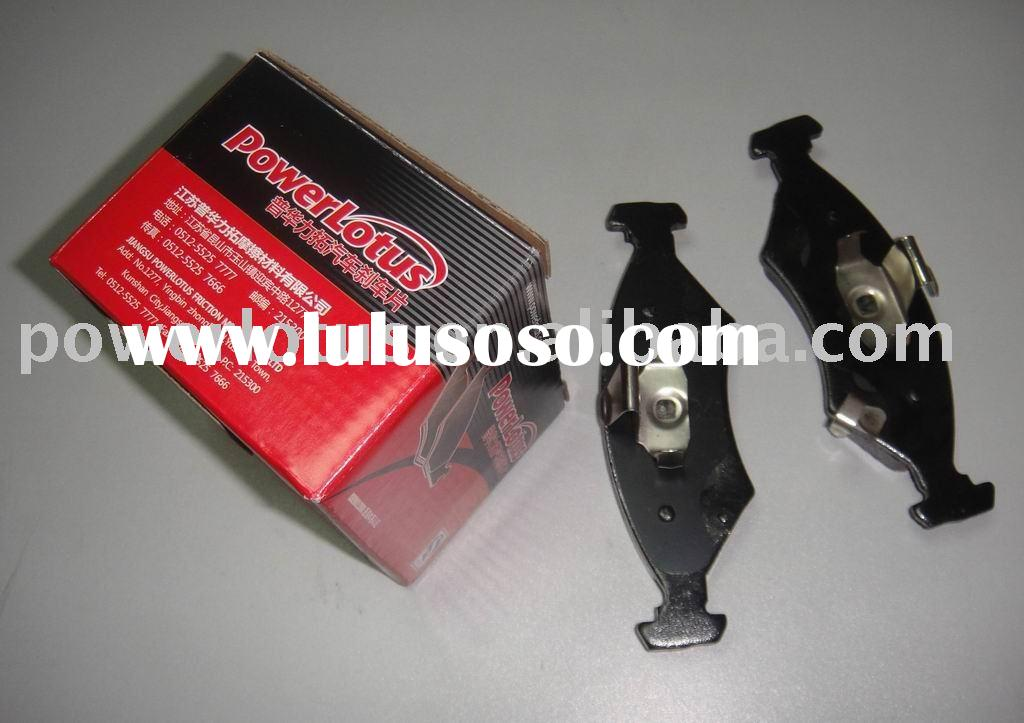 Car brake pad high friction best brake pad KIA Brake Pad Car