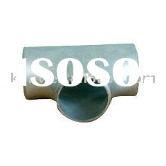 Carbon Steel Y-JOINT Pipe Fittings A234 WPB