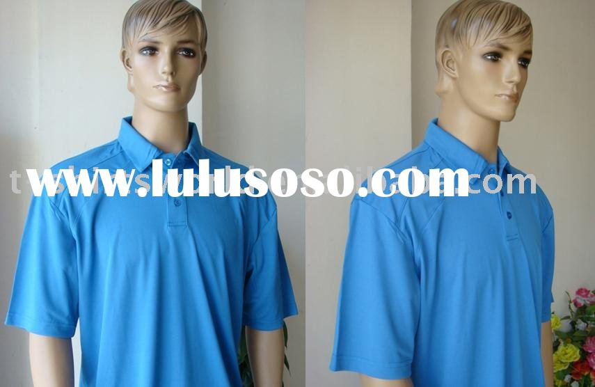Cheap Polo Shirt 100% Polyester