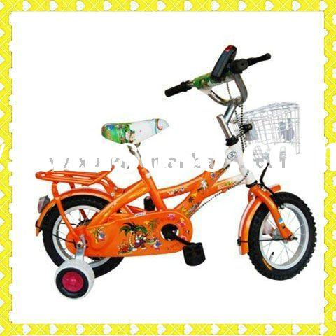 Children bicycle size 12'' 14'' 16'' 18'&amp
