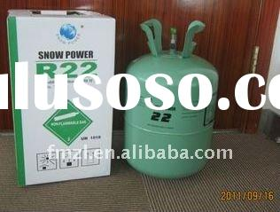 China Home air conditioning R22 Refrigerant gas best R22