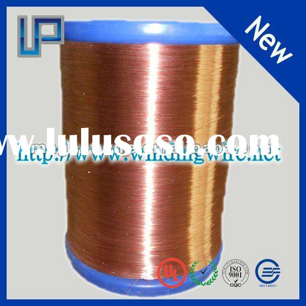 China best Enamel Coated Copper Wire