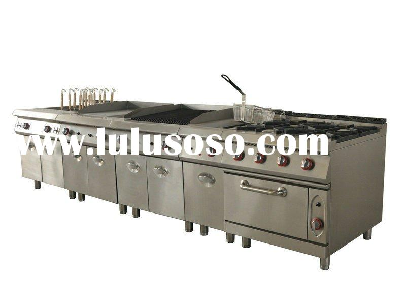 Commercial Kitchen Catering Equipments