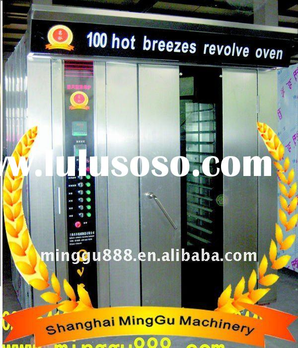 Commercial bread oven(CE/ISO9001/Manufaturer)