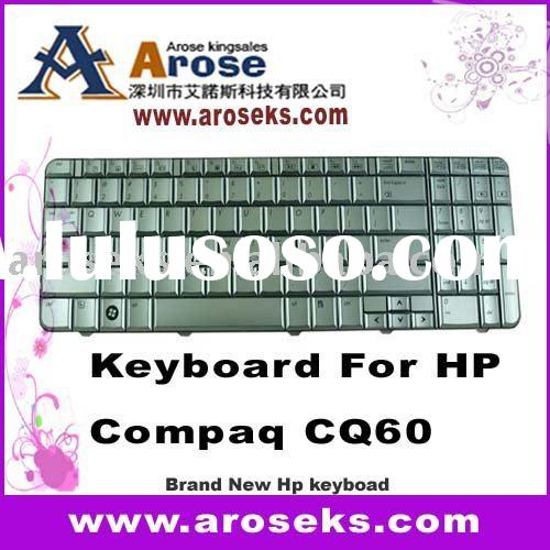 Compaq Keyboard for HP Laptop Compaq CQ60 G60 502958-001 Laptop Keyboard