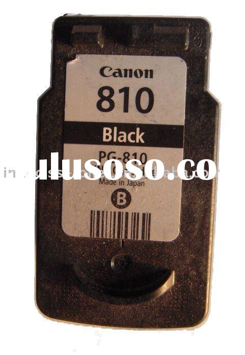 Compatible ink cartridge 810 for canon MP258