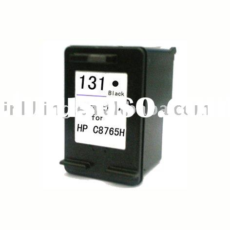 Compatible ink cartridges Remanufactured HP 131 C8765H Inkjet Cartridge