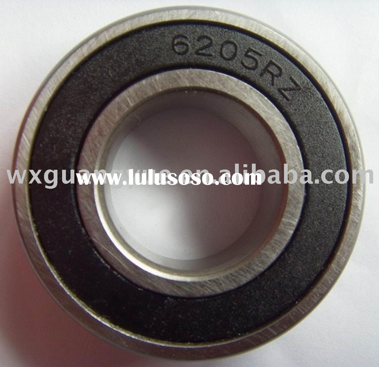 Competitive Deep Groove Ball Bearing 6205-RZ