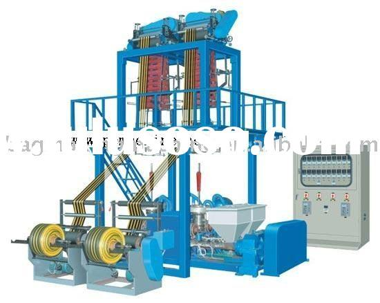 Compound Polyethylene Air Bubble Film Making Machine