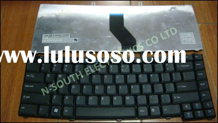 Computer keyboards Laptop keyboard For ACER extensa 5630 US mp-07a13u4-4421