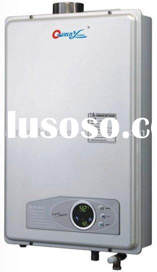 Constant temperature gas water heater