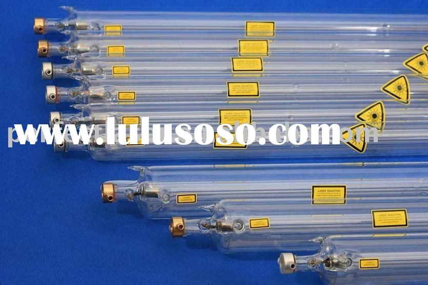 Consumable Parts for Laser Engraving and Cutting Machine/CO2 Laser Tube (20W - 100W)