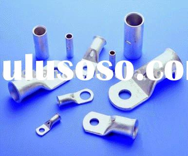 Copper Tube Terminals (Lugs),copper terminals,cable terminals