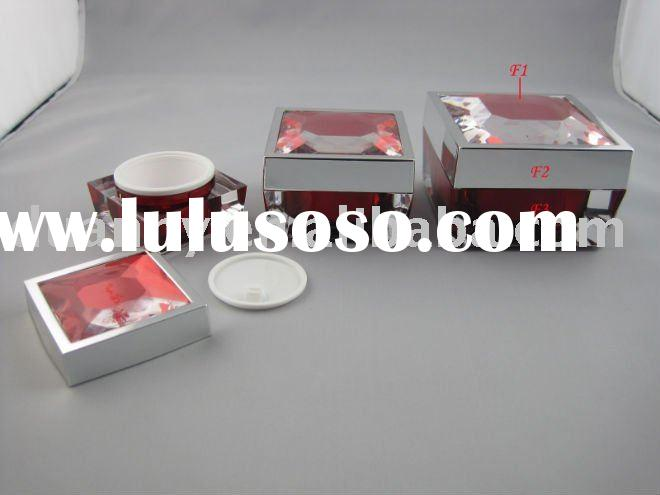 Cosmetic Jars For High Quality