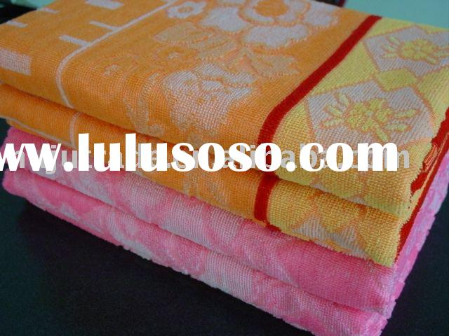 Cotton Towel Blanket