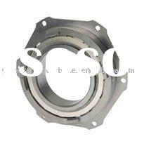 Custom-designed Complex Ball and Roller Bearings