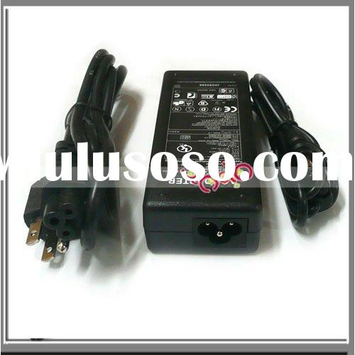 DC Power Supply 12 Volt Adapter LCD Monitor 12V 4A+Cord